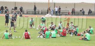 CAN 2015 : Anele Ngcongca (défenseur sud-africain) : «On jouera sans complexe face à l'Algérie»