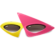 Aviary Stickers: Glasses 1.0.0 Icon
