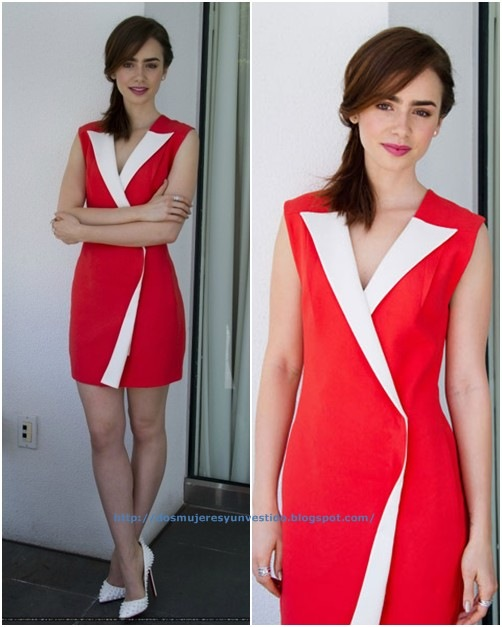 Lily-Collins-The_Mortal_Instruments__City_of_Bones_Press_Conference_August_2013
