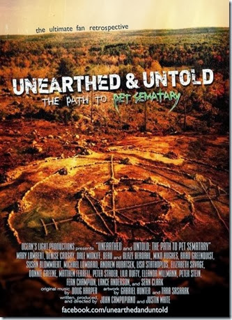 Unearthed&untold