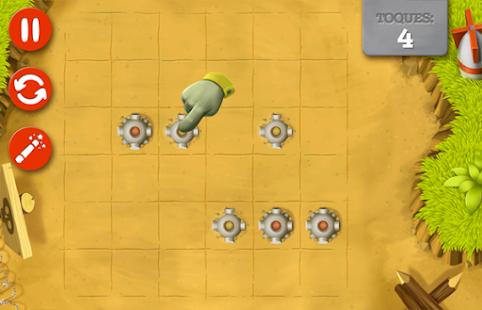 Bomb Blaster screenshot
