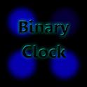 Binary Clock Wallpaper Lite icon