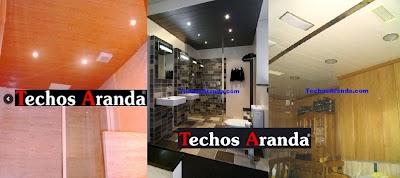 Techos aluminio Castro-Urdiales