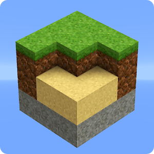 Android – Exploration Lite Minecraft