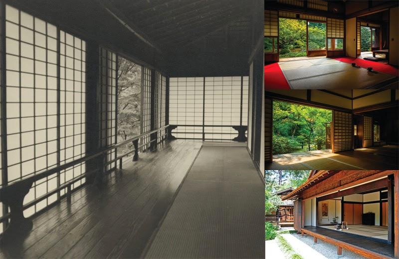 Introducci n 8 generalidades casa tradicional japonesa - Casa tradicional japonesa ...