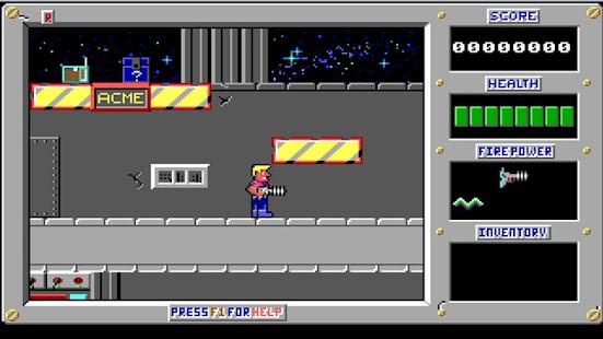 ConSoul - PC Emulator- screenshot thumbnail