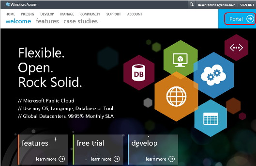 Azure-Website-1