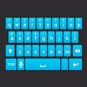 Galaxy ICS Keyboard Skin icon
