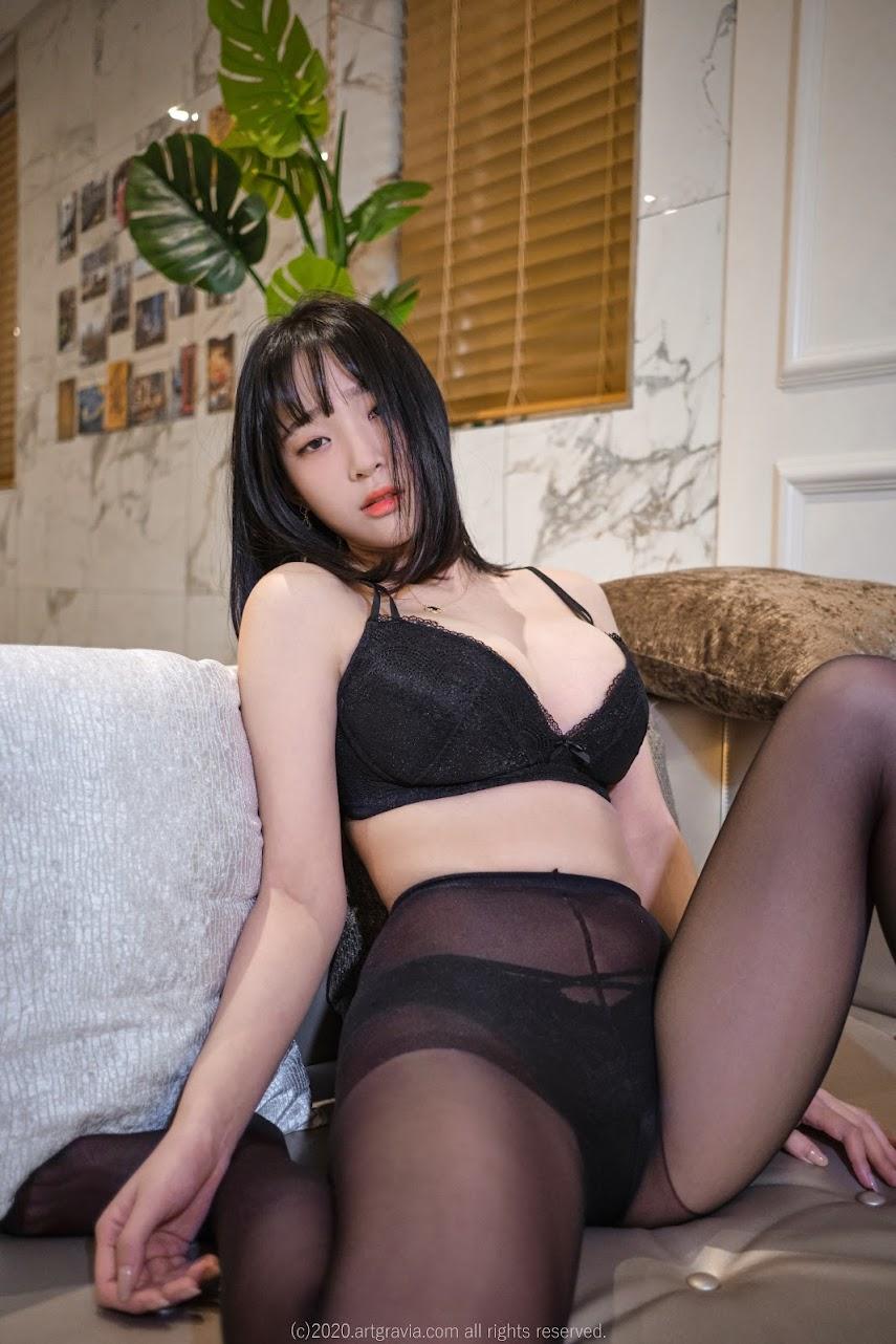 970 [ArtGravia] 2020-03-25 vol.147 Kang Inkyung
