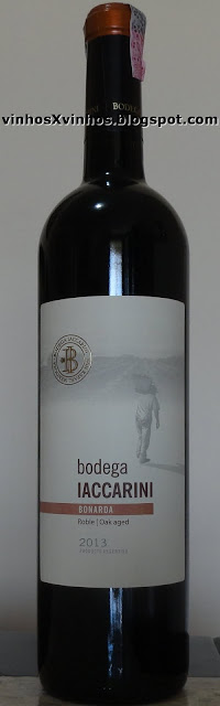 Vinho argentino