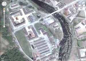 North Korea has death Gulags/camps where they have an estimated 150 thousand people imprisoned.