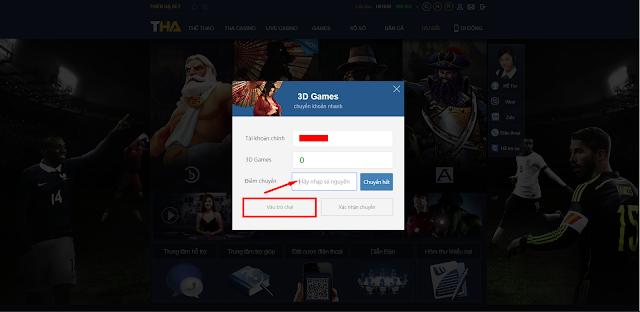 hướng dẫn chơi game online cùng thiên thạ bet