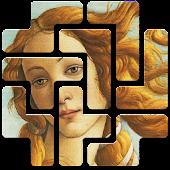 Bungeroum -Block Jigsaw Puzzle