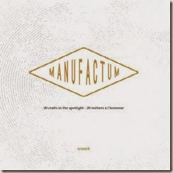 Cover Manufactum EN-FR