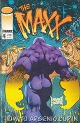 P00006 - The Maxx #4