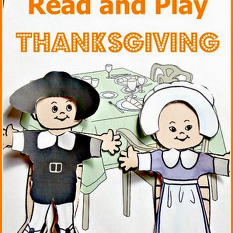 Read and Play - Thanksgiving