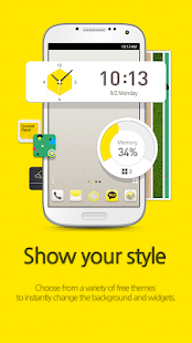KakaoHome - screenshot thumbnail