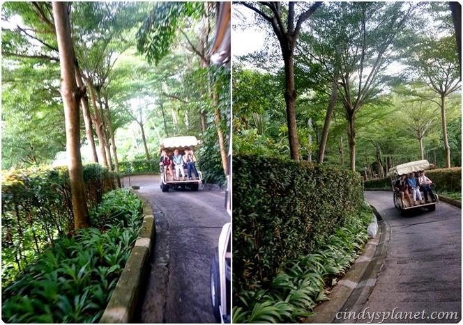 Four Season Resort Koh Samui review