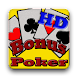 TouchPlay Bonus Poker HD