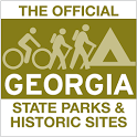 GA State Parks Outdoors Guide icon