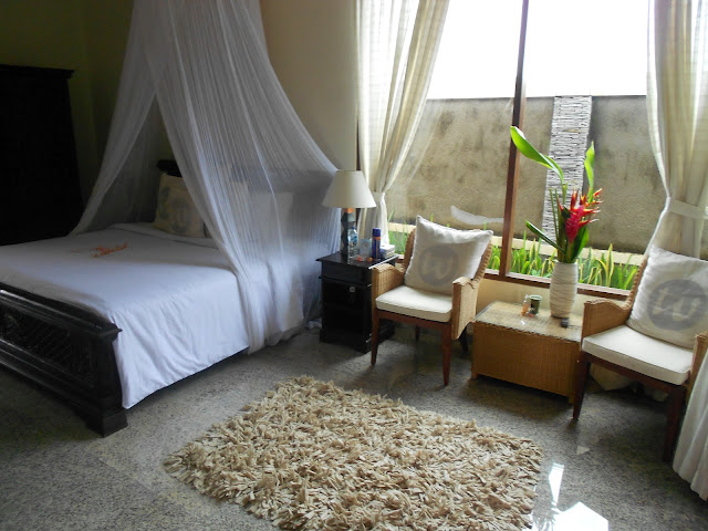 bali accomodation
