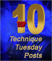 Top Ten TTues Posts