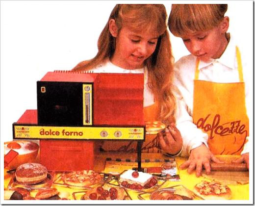Nostalgiaportamivia le 10 cose degli anni 90 che ci for Cucinare anni 70
