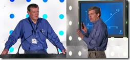 丹尼斯布里姆尔和roottech的杰伊·弗拉克勒2012年
