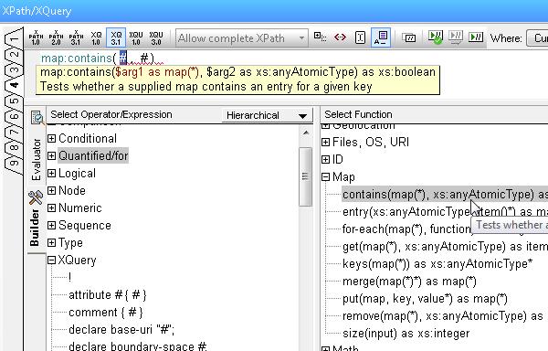 What's new in XMLSpy Version 2015 Release 3 — XML Aficionado