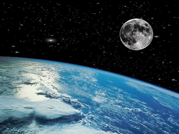 Luna2 la luna desde la tierra-y-luna