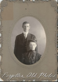 Orville Bartle and Belle Hird Moorhead antiquesNumber 1385