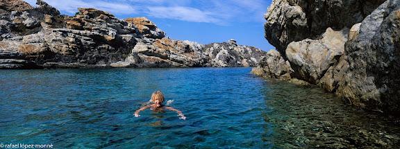 Parc Natural del Cap de Creus.Cadaques, Alt Emporda, Girona