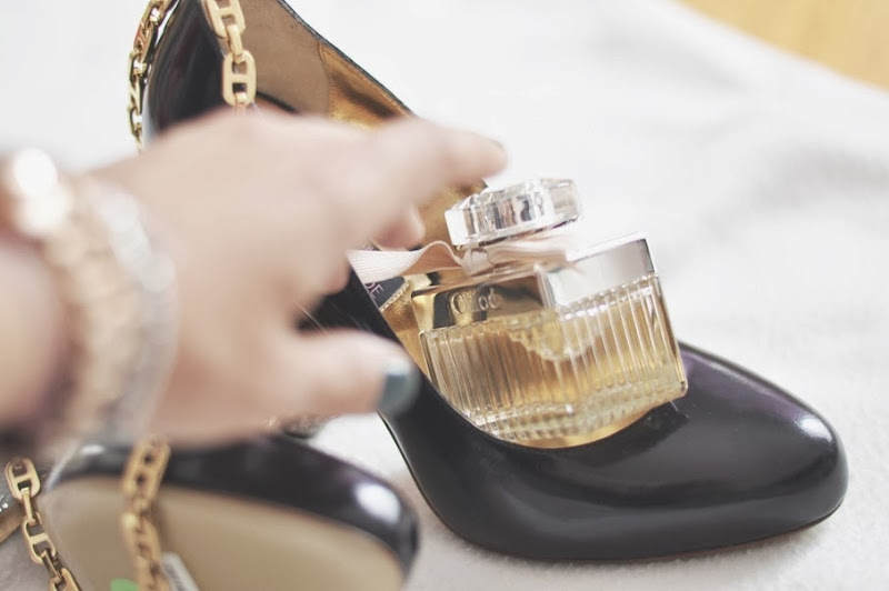 chloé perfume, paris, italian fashion bloggers, fashion bloggers, street style, zagufashion, valentina coco, i migliori fashion blogger italiani