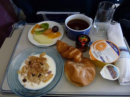 1. Mic dejun British airways.JPG