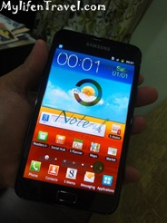 Samsung Galaxy Note 15