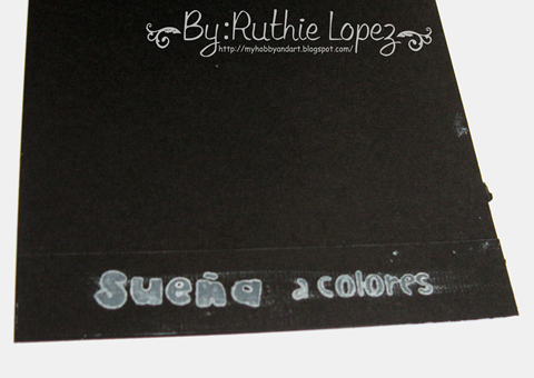 Color Paws - Colores - Ruthie Lopez DT 2