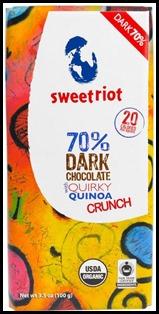 Sweetriot Quinoa