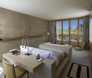 Diseño-contemporano-habitacion-Resort-Spa-Amangiri