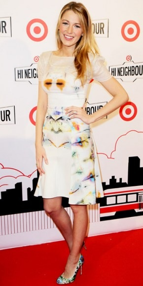 Blake-Lively-at-Target-Launch-in-Toronto