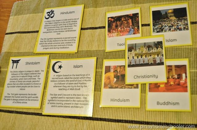 Religions in Asia