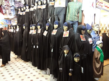 31. Moda de primavara - toamna in Iran.JPG