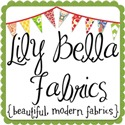 Lily Bella Fabric