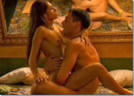 Kama position sexe sutra tantra