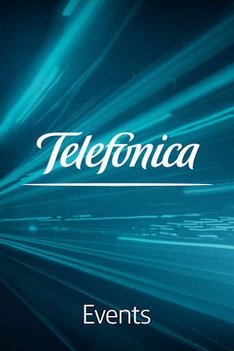 Events at Telefonica