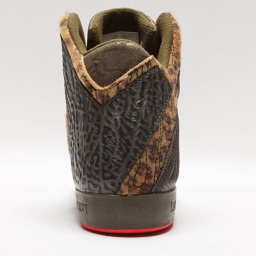 best website 4651b afaf9 ... Nike LeBron XI NSW Lifestyle 8220Beast8221 Available Now in Europe ...