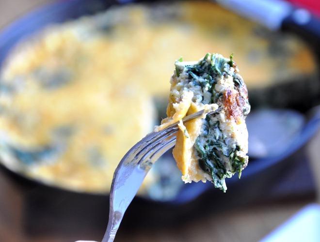 egg fritata 264