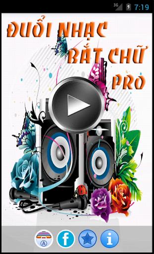 Bat Chu - Duoi Nhac Bat Chu