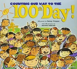 Counting Our Way to 100th Day