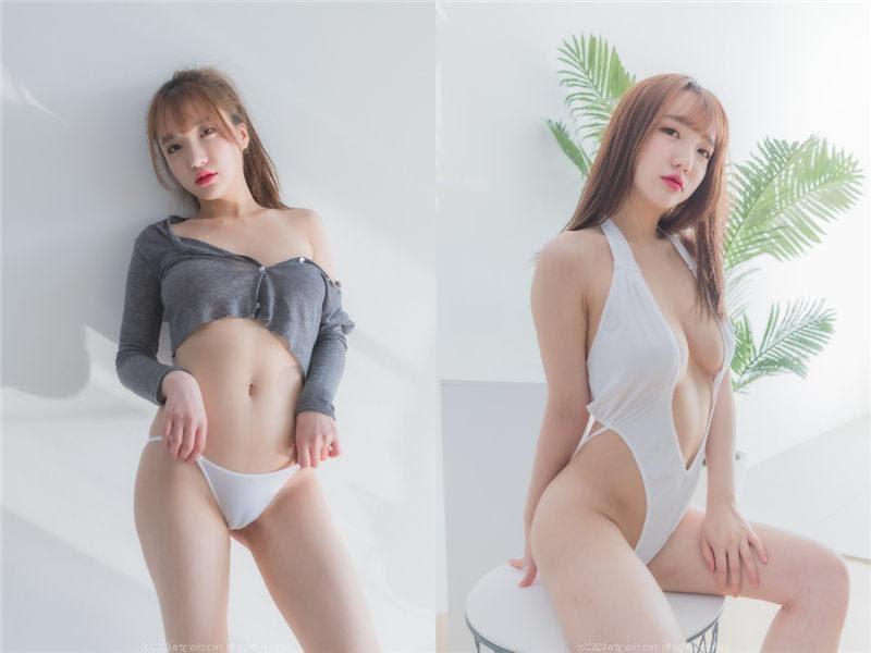 [ArtGravia] vol.188 Yeeun - idols