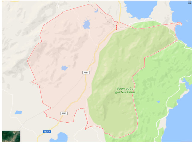 Lắp Đặt Camera Huyện Thuận Bắc 1